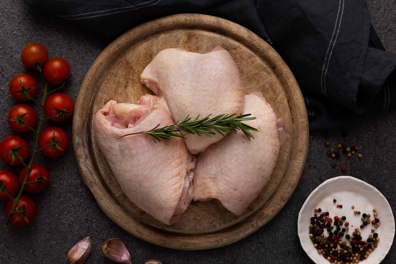 Sottocoscia di pollo - Alemas carni bianche toscane